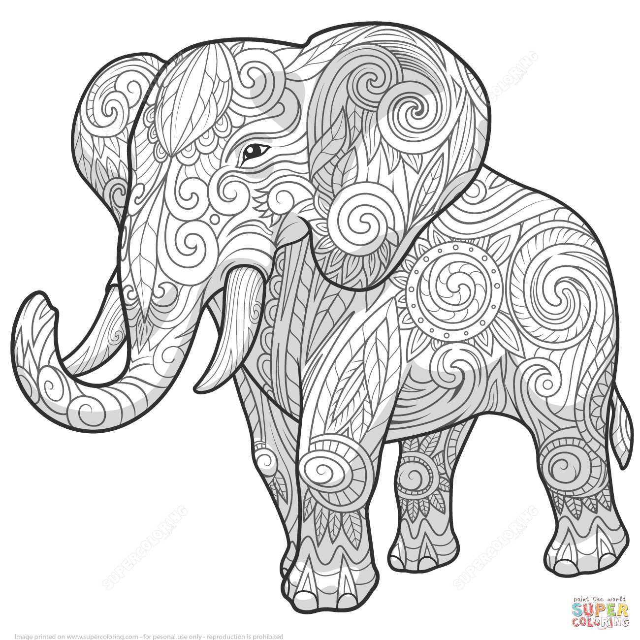 zentangle coloring pages free printable printable zentangle coloring pages free coloring home pages free zentangle coloring printable