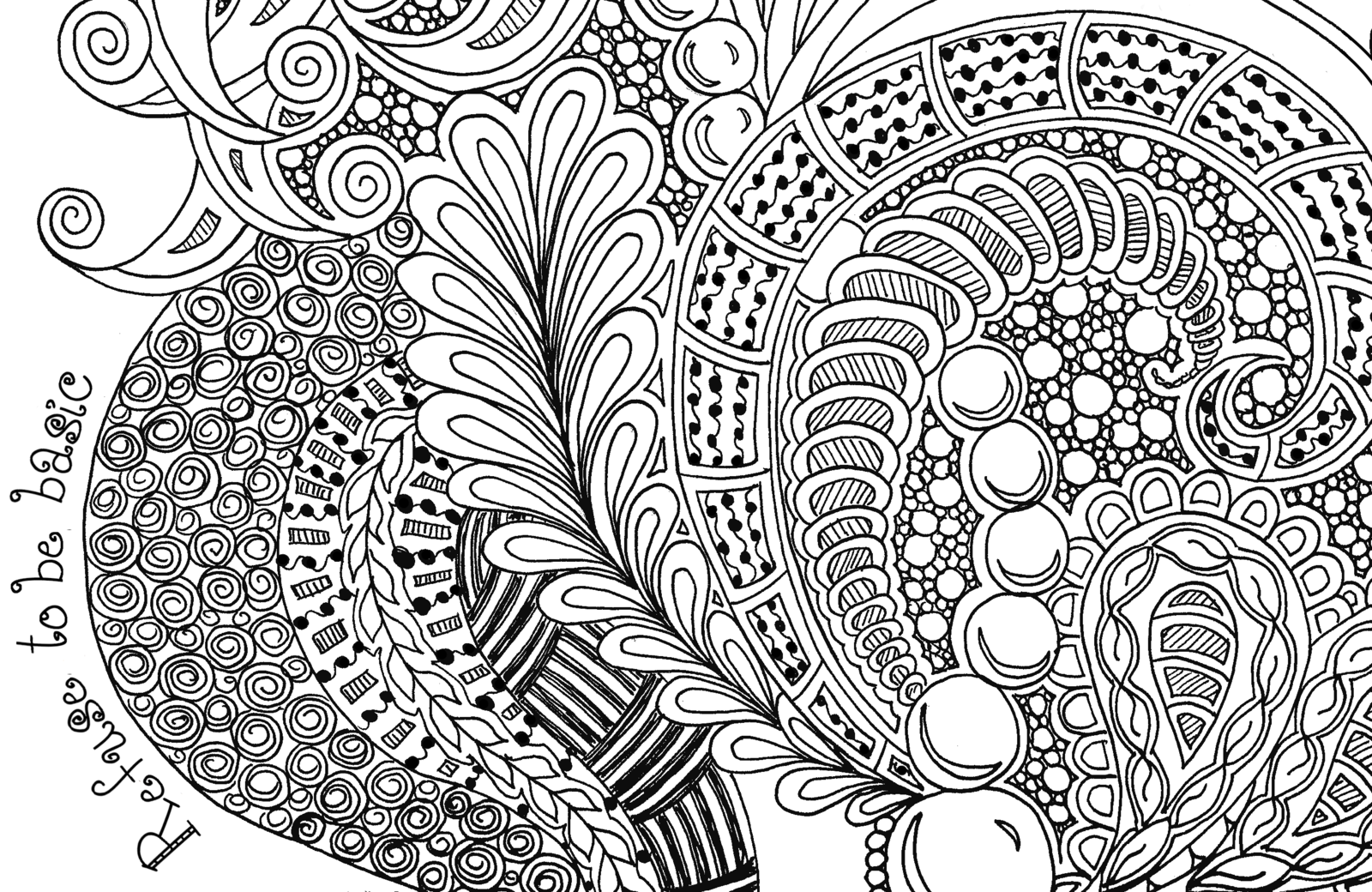 zentangle coloring pages free printable zentangle coloring pages elephant ethnic zentangle coloring printable free pages zentangle