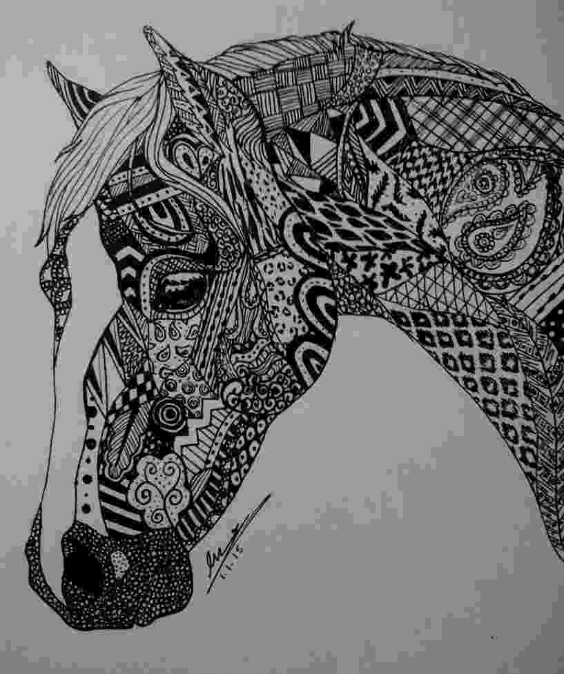 zentangle colouring pages animals rinoceronte zentangle dibujo para colorear mandalas zentangle pages colouring animals