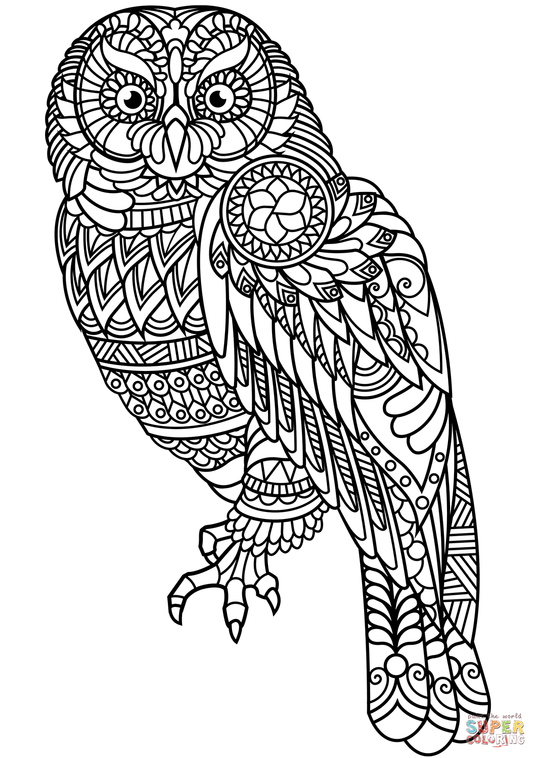 zentangle colouring pages animals zentangle horse by evaclifton on deviantart zen tangled colouring pages animals zentangle