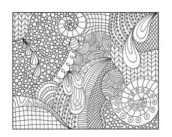 zentangle patterns coloring pages zentangle inspired printable coloring page hearts and flowers zentangle pages patterns coloring