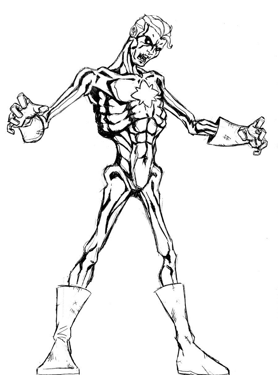 zombie coloring pages how to draw zombie patrick zombie patrick step by step zombie pages coloring