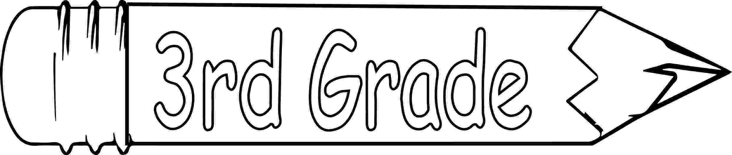 3rd grade coloring pages 3rd third grade pen coloring page wecoloringpagecom 3rd grade pages coloring