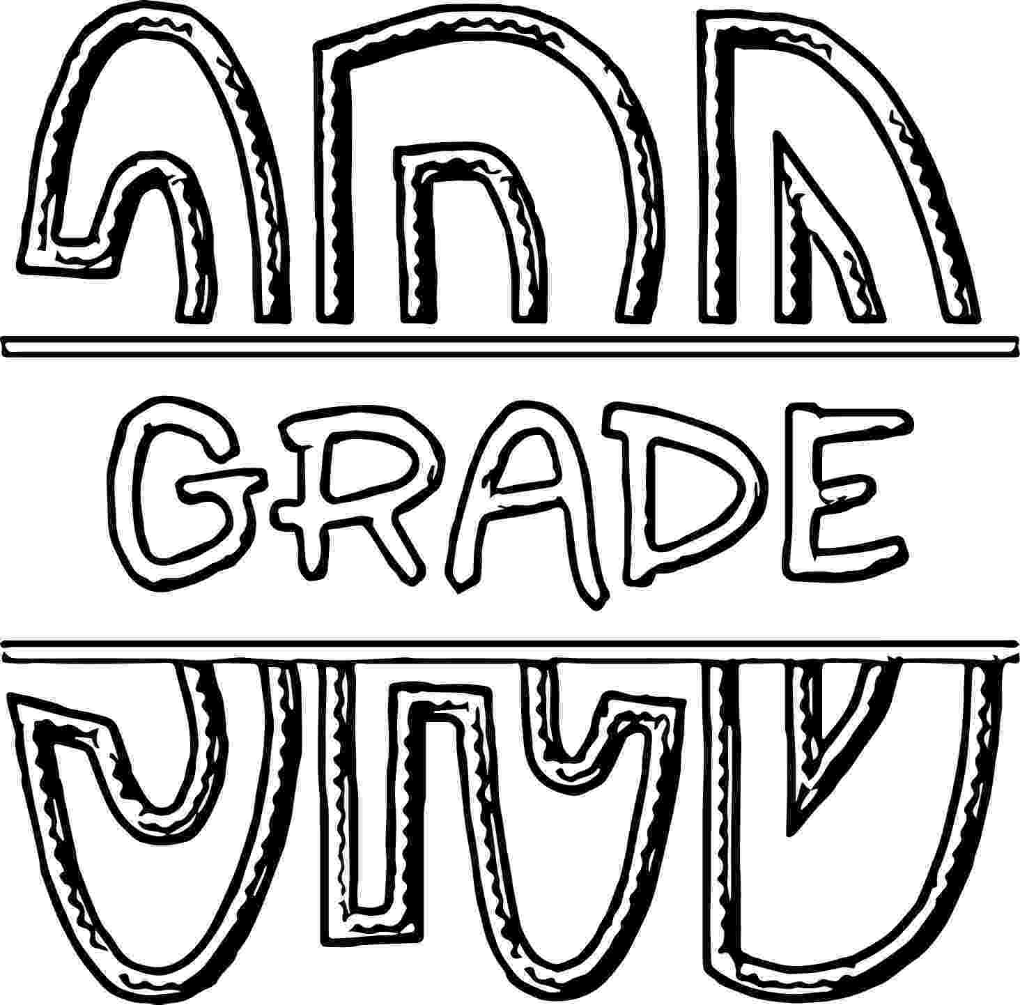 3rd grade coloring pages fsf split 3rd grade 3rd grade coloring page grade 3rd pages coloring