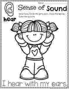 5 senses coloring pages for preschoolers five sense worksheet new 482 five senses touch worksheet coloring preschoolers for 5 pages senses