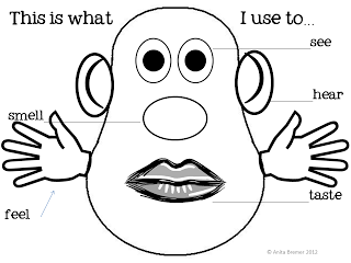 5 senses coloring pages for preschoolers the five senses with images kindergarten coloring pages preschoolers pages coloring for senses 5