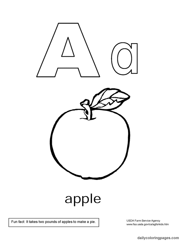 abc coloring book printable free printable abc coloring pages for kids printable coloring book abc