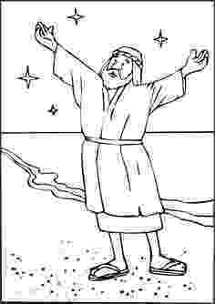 abraham coloring sheet 1000 images about bible abraham isaac on pinterest coloring abraham sheet