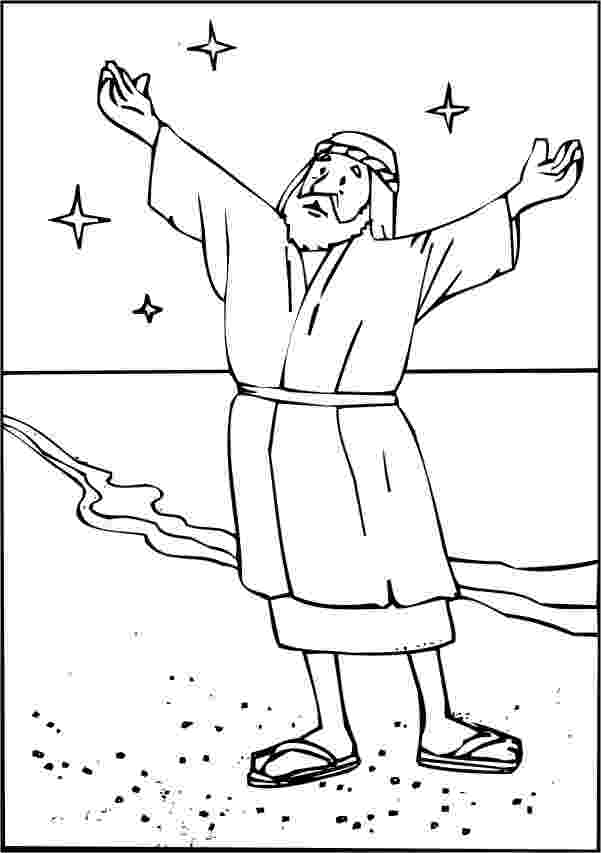 abraham coloring sheet abraham offers isaac coloring page crafting the word of god coloring abraham sheet