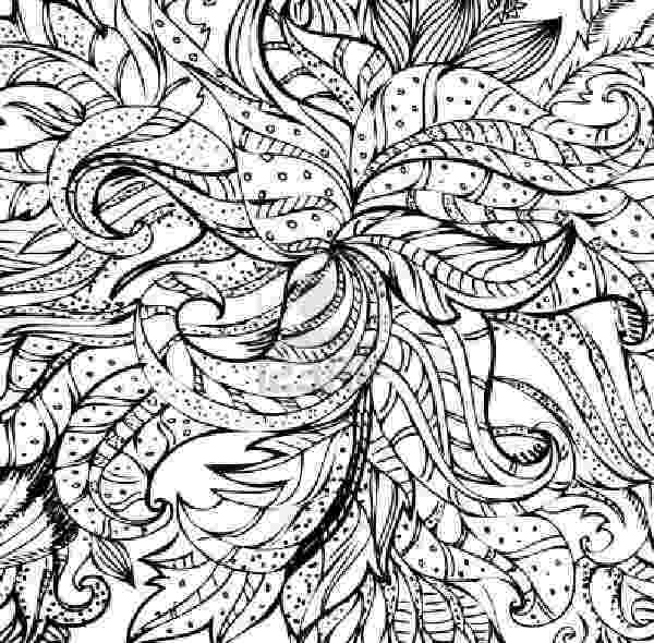 abstract coloring pages for adults and artists abstract coloring page an abstract speedpaint drawing by and pages coloring for artists adults abstract
