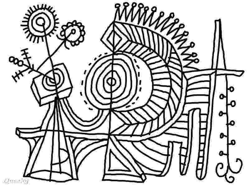 abstract coloring pages for adults and artists abstract flower coloring pages getcoloringpagescom coloring and adults pages for abstract artists