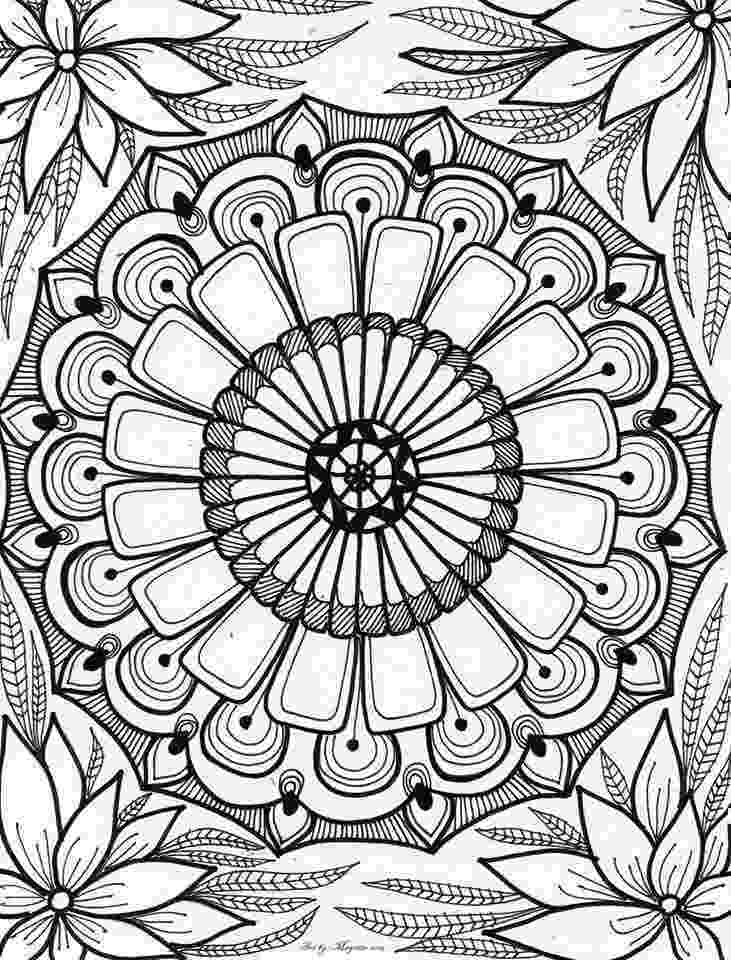 abstract coloring pages for adults and artists dessin de coloriage abstrait à imprimer cp00141 adults coloring for abstract artists and pages