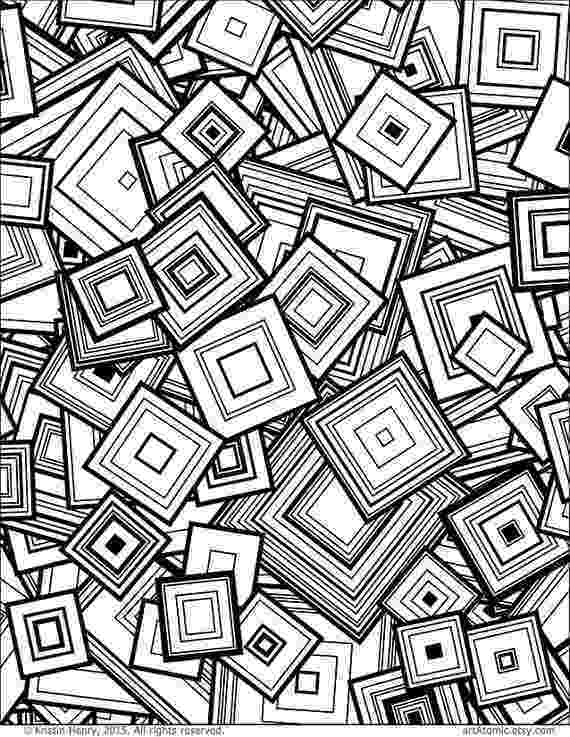 abstract coloring pages for adults and artists free printable abstract coloring pages for adults artists for coloring and adults abstract pages