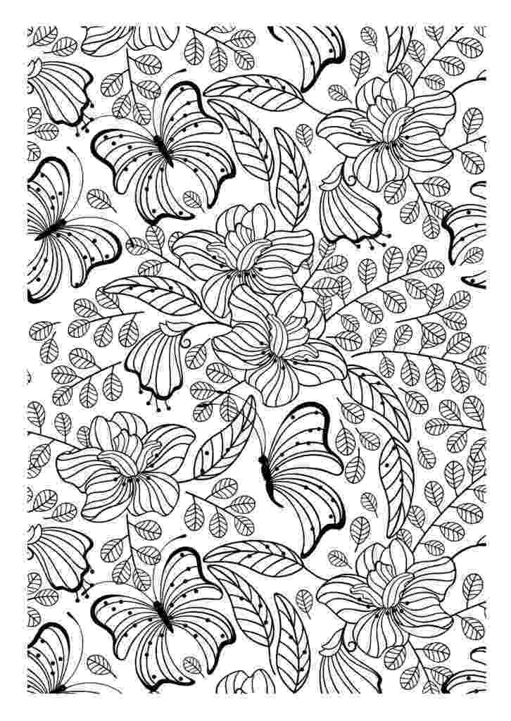 abstract coloring pages for adults and artists free printable abstract coloring pages for adults pages and abstract coloring adults artists for