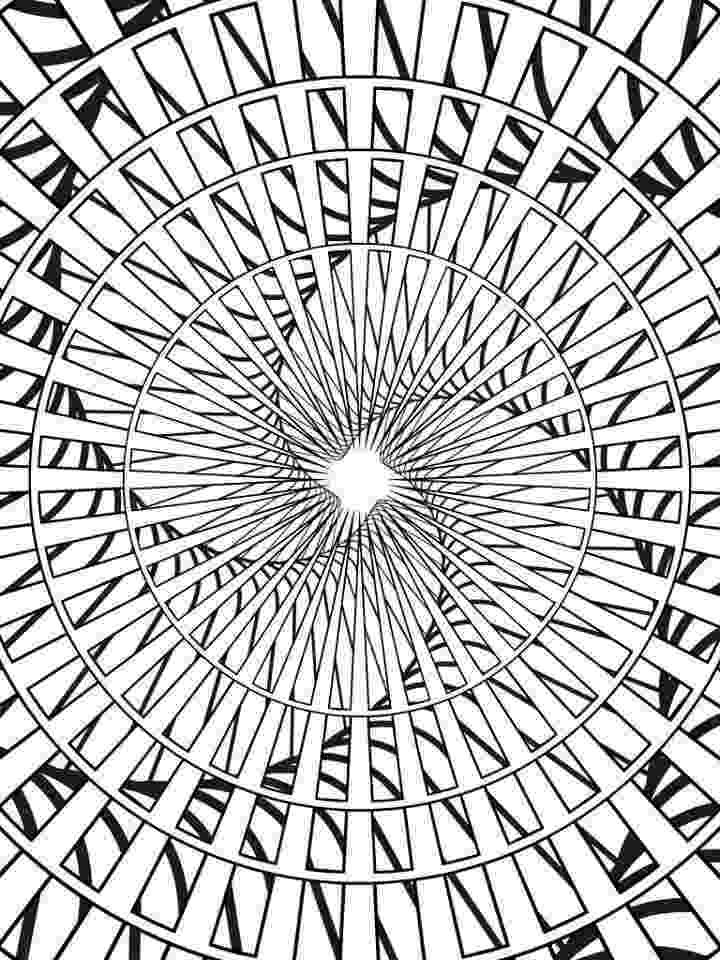 abstract coloring pages for adults and artists pattern for coloring book with abstract flowers stock adults abstract pages coloring artists for and