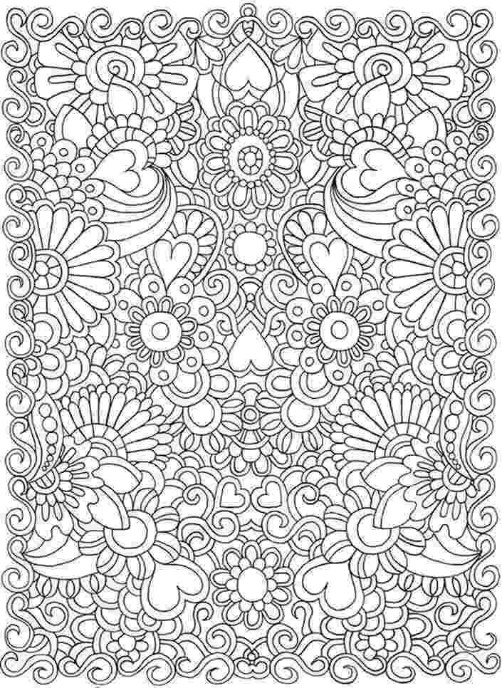 adult coloring pages abstract abstract coloring pages for adults coloring home adult abstract pages coloring