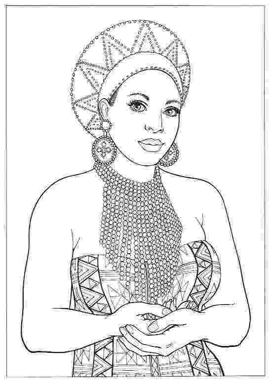 african coloring pages african queen adult coloring page chocolate bar coloring african pages