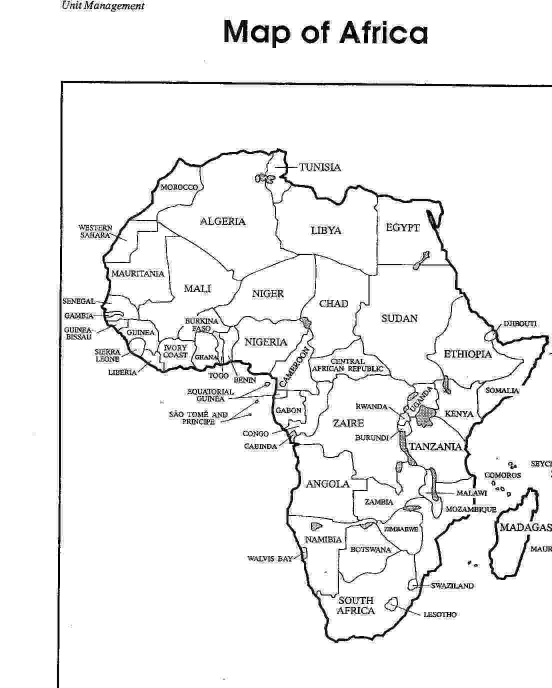 african coloring pages children of other lands 1954 australia new zealand coloring pages african