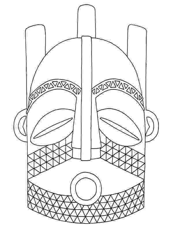 african mask template 816 best images about coloring printable masks on pinterest mask african template