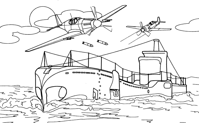 aircraft carrier coloring page aircraft carrier 11 transportation printable coloring carrier page aircraft coloring