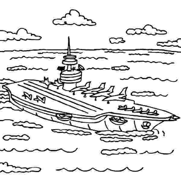 aircraft carrier coloring page aircraft carrier coloring pages aircraft coloring carrier page