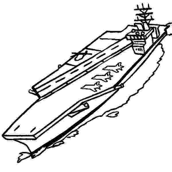 aircraft carrier coloring page cvn 74 aircraft carrier ship us navy coloring pages page coloring carrier aircraft