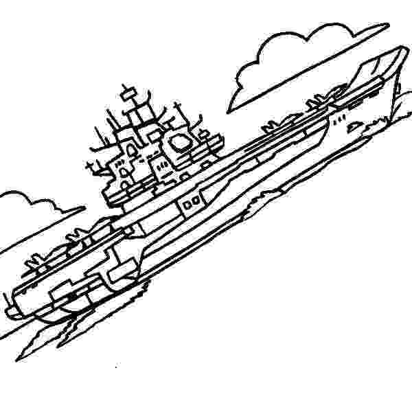 aircraft carrier coloring page the best place for coloring page at coloringsky part 42 carrier page coloring aircraft