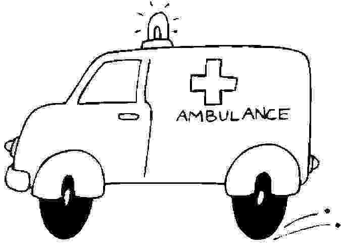 ambulance colouring pages 21 best ambulance coloring pages for kids updated 2018 pages colouring ambulance 1 1