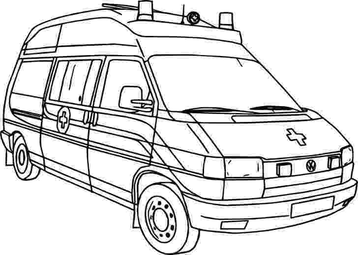 ambulance colouring pages ambulance coloring pages to download and print for free ambulance pages colouring