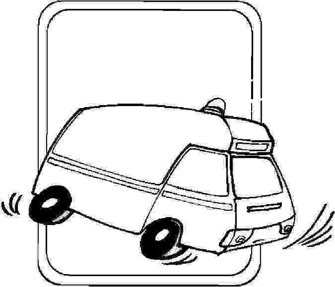 ambulance colouring pages ambulance coloring pages to download and print for free ambulance pages colouring 1 1
