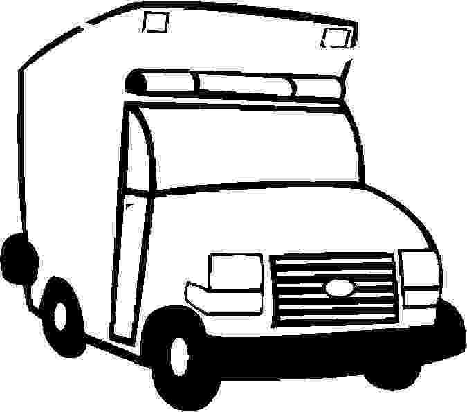 ambulance colouring pages ambulance coloring pages to download and print for free ambulance pages colouring 1 2