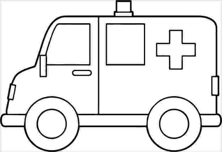 ambulance colouring pages lego ambulance coloring page free printable coloring pages pages ambulance colouring