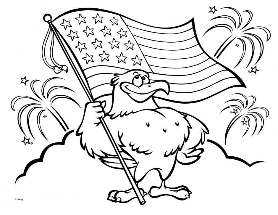 american flag coloring pages american flag coloring page independence day american pages coloring flag