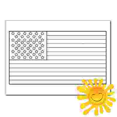 american flag to colour american flag coloring pages best coloring pages for kids colour american flag to