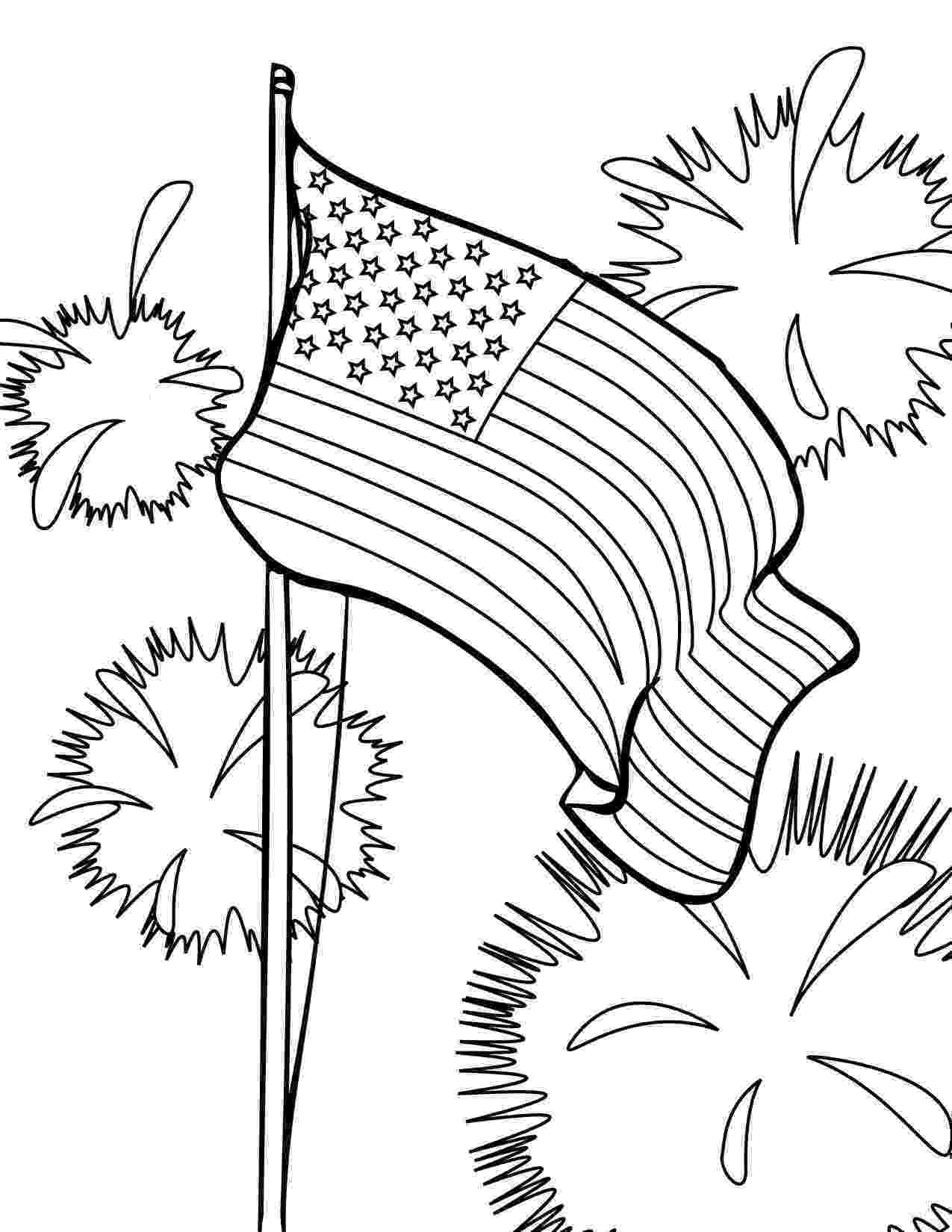 american flag to colour american flag to colour to colour flag american