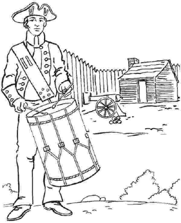 american revolution coloring pages american revolution coloring pages flag coloring pages coloring american pages revolution