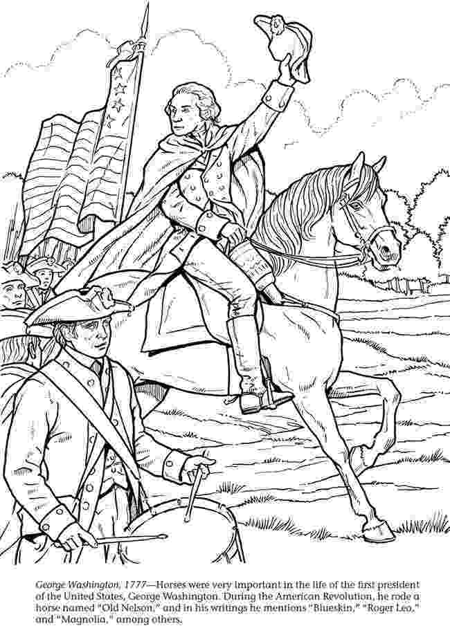 american revolution coloring pages british revolutionary war soldier coloring page free coloring pages american revolution