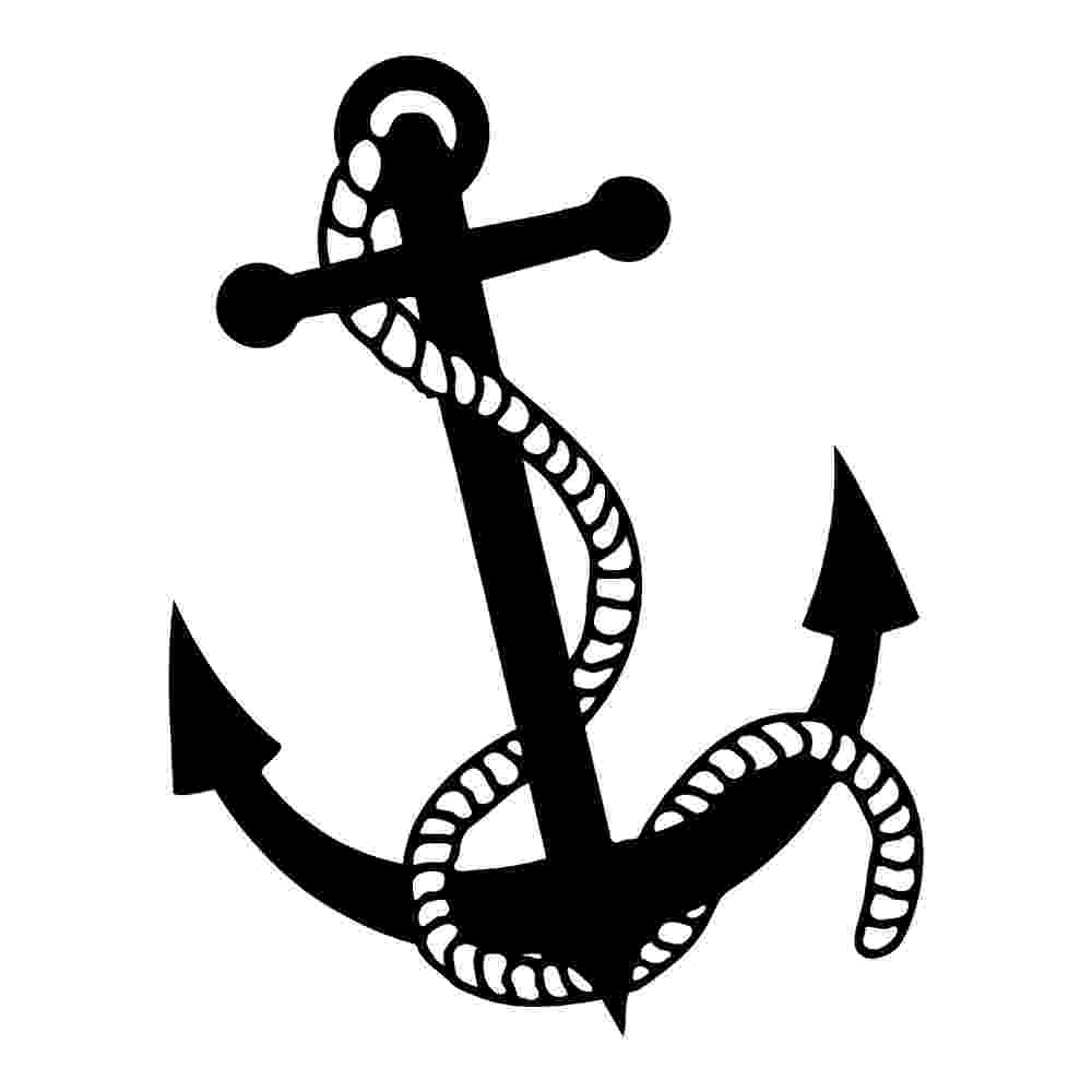 anchor with rope canvas sketch project and a share clever someday anchor with rope