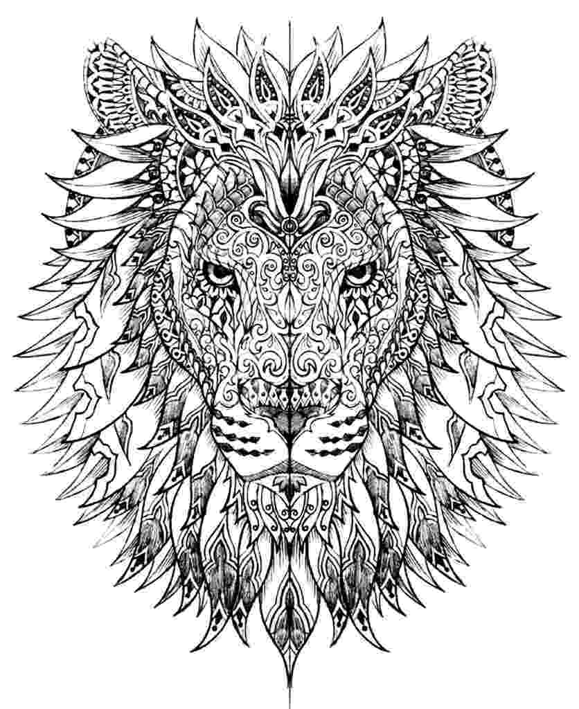 animal colouring pages free animal coloring pages for adults best coloring pages for colouring pages animal free