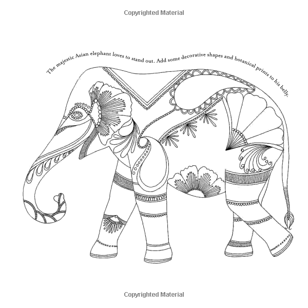 animal kingdom colouring book pens 17 best images about animal coloring pages for adults on book colouring animal pens kingdom