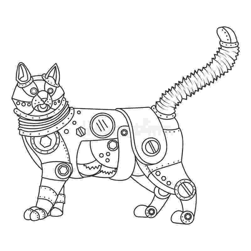 animal mechanicals coloring sheets animal mechanicals coloring sheets mechanicals coloring animal sheets