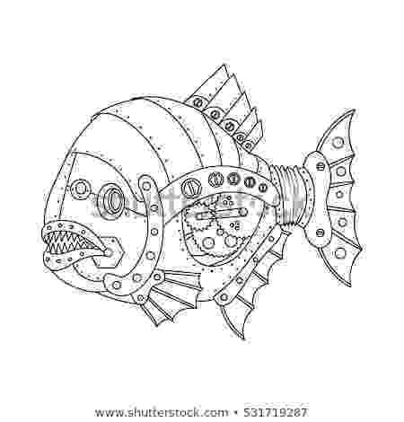 animal mechanicals coloring sheets steampunk style turtle mechanical animal coloring stock coloring sheets mechanicals animal