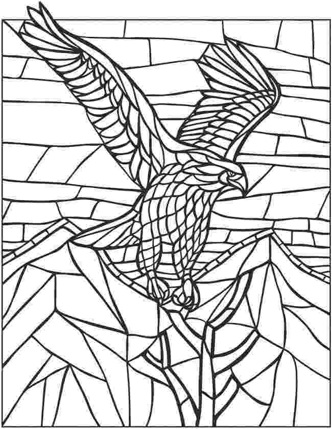 animal mosaic coloring pages welcome to dover publications animal coloring pages mosaic