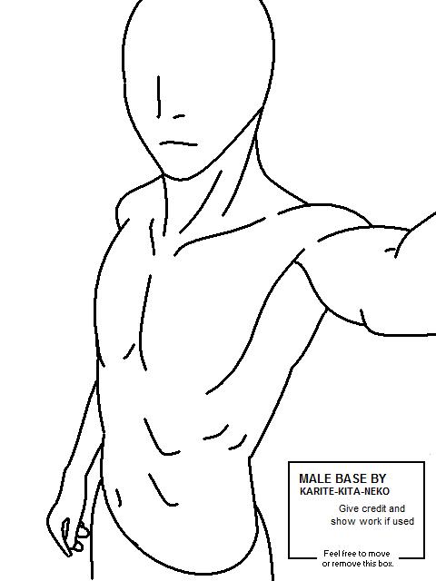 anime boy body anime guy body male base by icycatelf on deviantart anime boy body