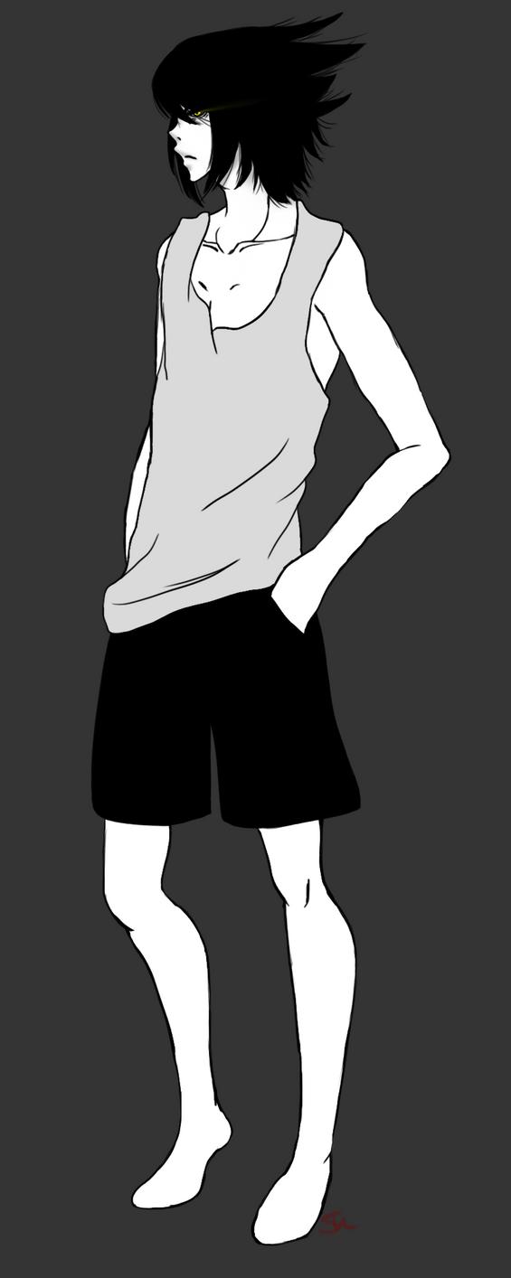 anime boy body free advice for drawing male characters manga university boy body anime