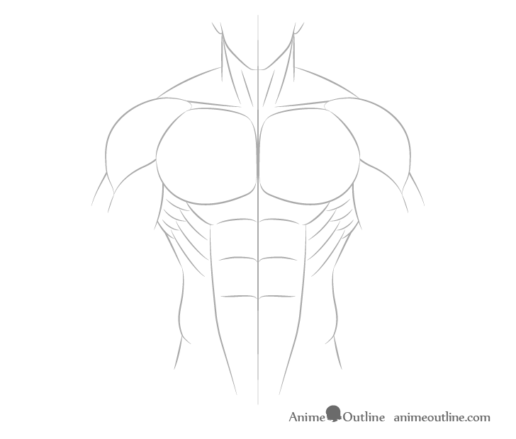 anime boy body full body custom black and white anime commissions kawaii anime boy body