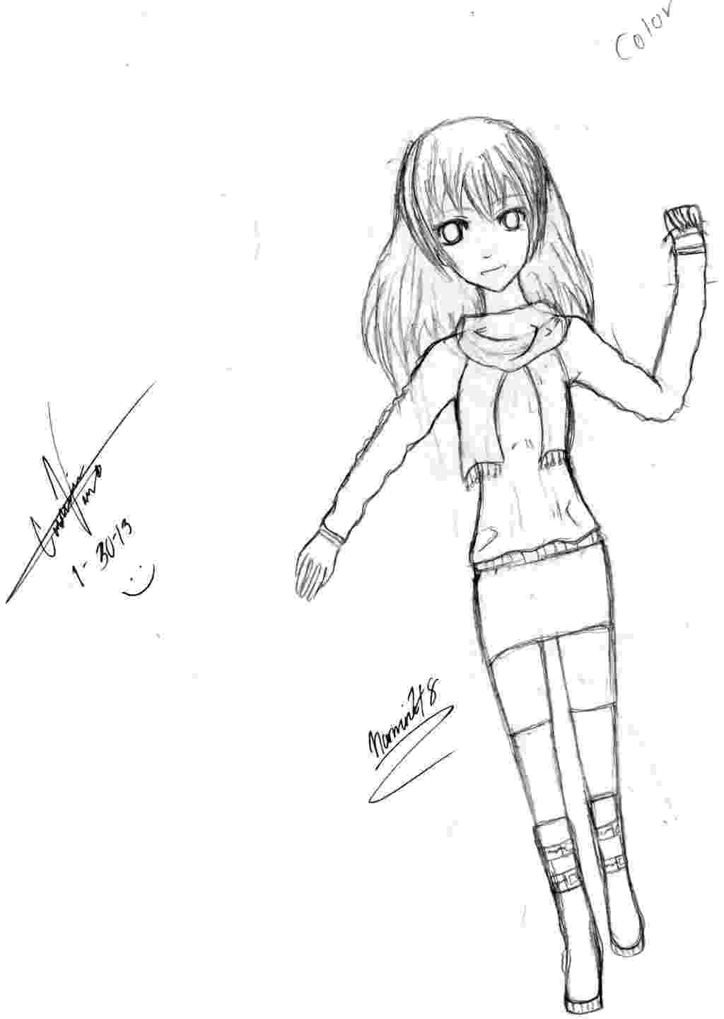 anime boy body how to draw anime body with tutorial for drawing male anime body boy 1 1