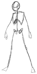 anime boy body how to draw anime body with tutorial for drawing male body anime boy