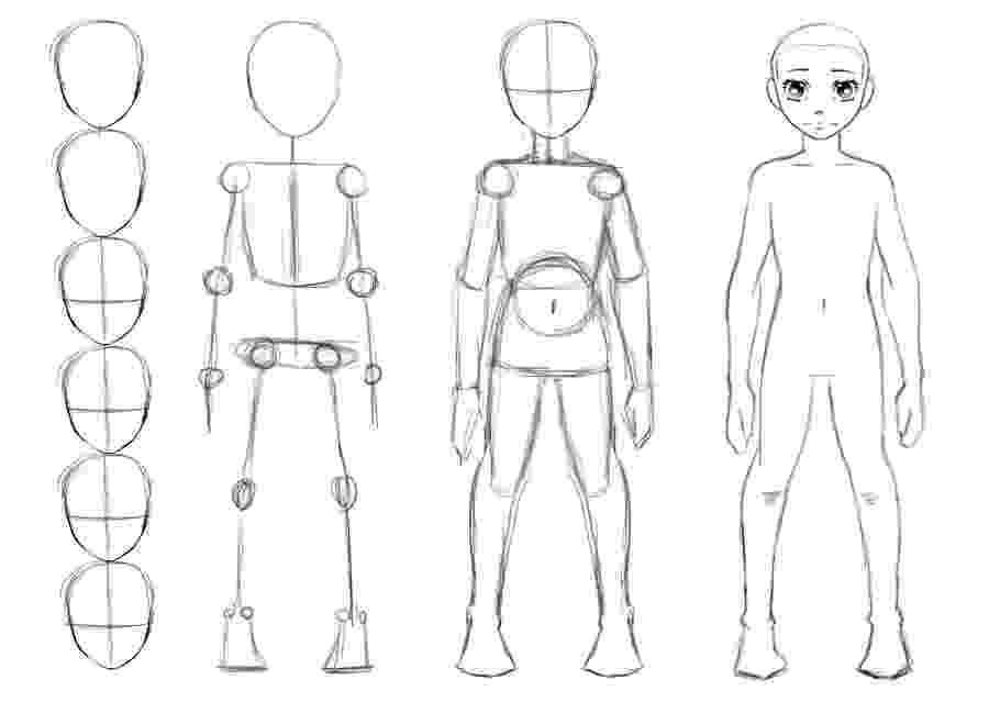 anime boy body kiiro full body by sasora23 on deviantart boy anime body