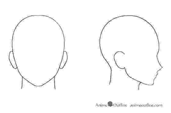 anime boy head quottv head anime boyquot spiral notebook by mewccin redbubble boy anime head